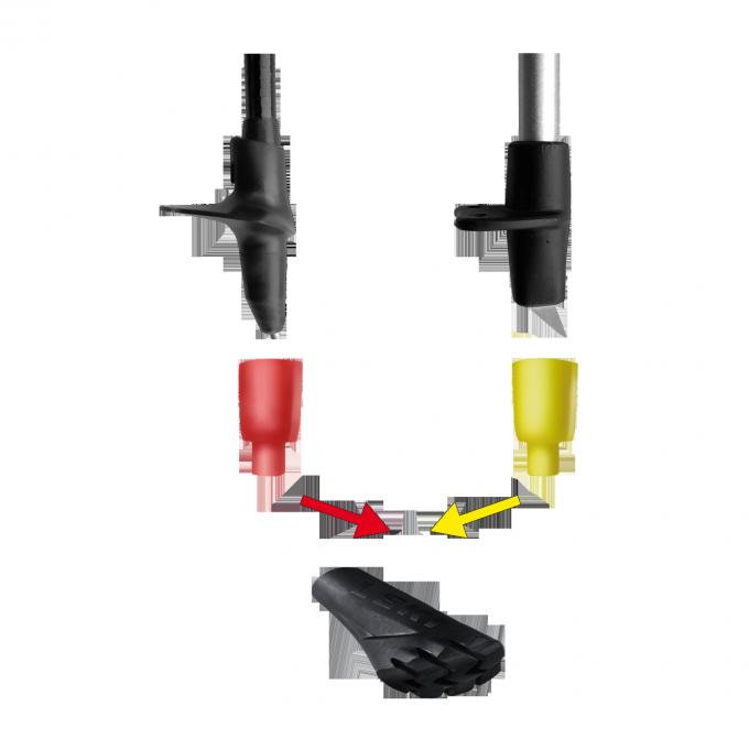 Power Grip Pad Multi (Paar)