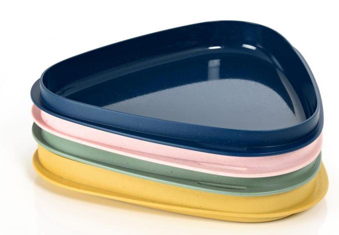 Stack Plate BIO Teller-Set (4-teilig)