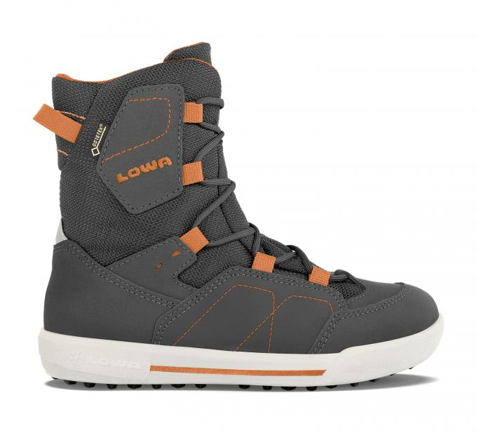 Adidas Kinder Holtanna Snow CF PL I Winterstiefel im Biwak