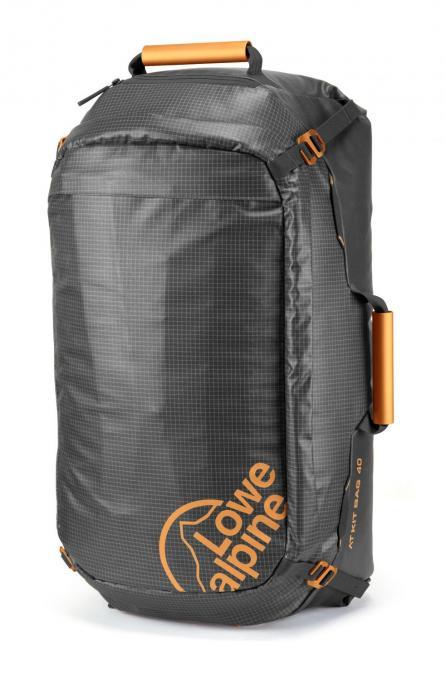 AT Kit Bag Reisetasche (Volumen 40 Liter / Gewicht 0,89kg / Maße 56 x 33 x 26cm)