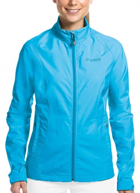 Damen Granada Softshell Jacket