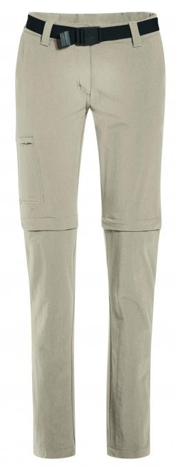 Damen Inara slim Zip-Off Hose (Kurzgrößen)