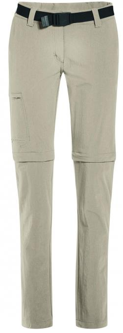 Damen Inara slim Zip-Off Hose (Langgrößen)