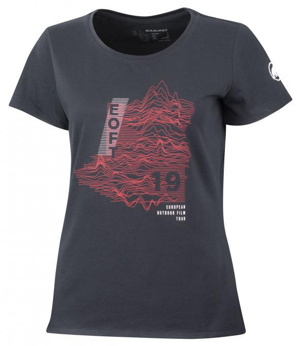 Damen EOFT 19/20 T-Shirt