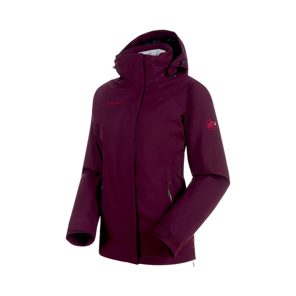 Damen Trovat Tour 3 in 1 HS Jacket
