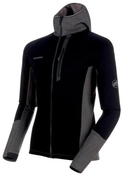 Herren Aconcagua Pro ML Hooded Jacket