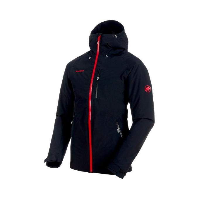 Herren Runbold HS Thermo Hooded Jacket