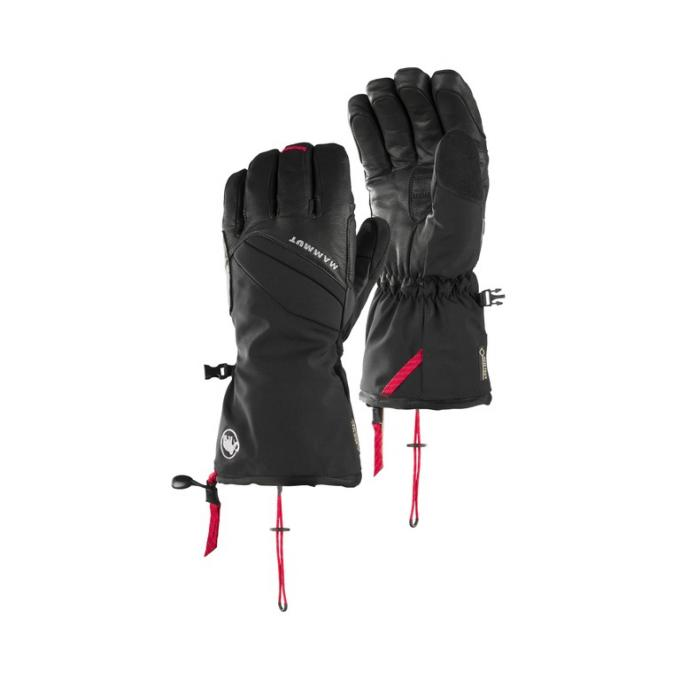 Meron Thermo 2 in 1 Handschuh