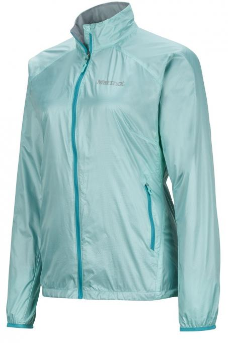 Damen Ether Dryclime Jacket