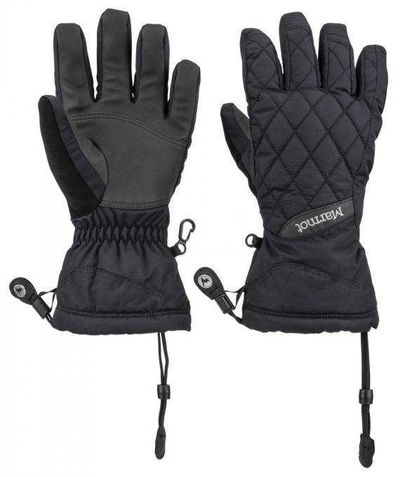 Damen Moraine Glove