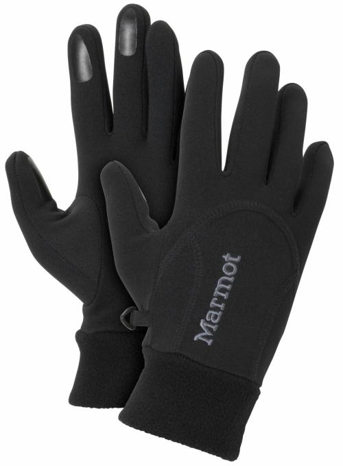 Marmot Damen Powerstretch Glove