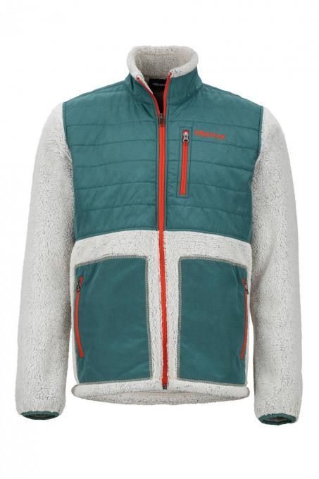 Herren Mesa Jacket