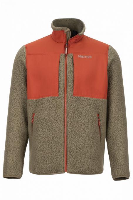 Herren Wiley Jacket