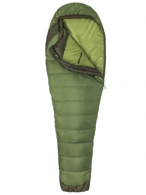Trestles Elite Eco 30 Long (Herren bis -2,2°C / max. Körpergröße 198cm/ Gewicht 0,99kg)