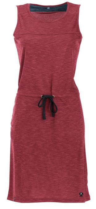 Maul Sports Damen Triberg fresh Kleid