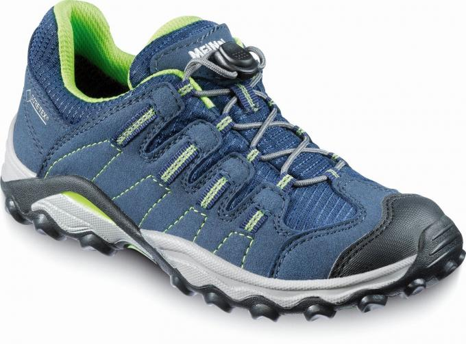 Kinder Acri Junior GTX Halbschuh