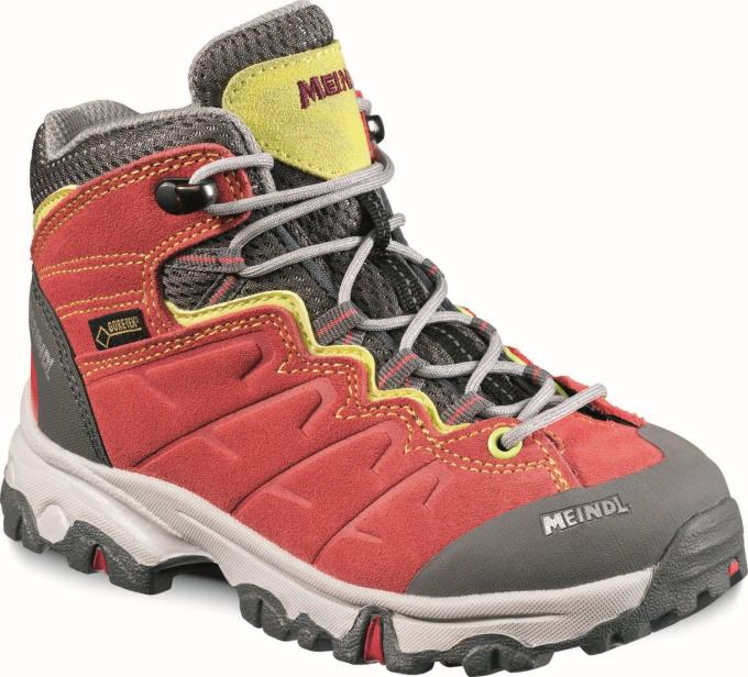 Kinder Minnesota Junior Mid GTX