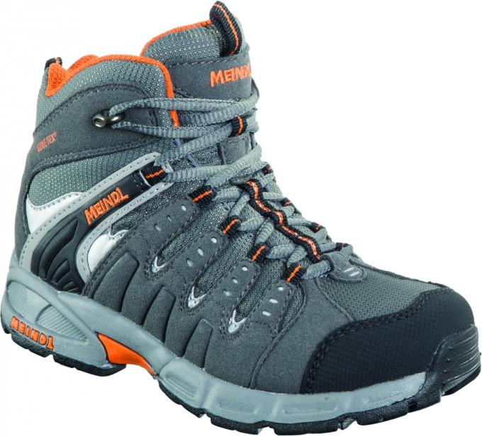 Kinder Snap Junior Mid GTX Stiefel