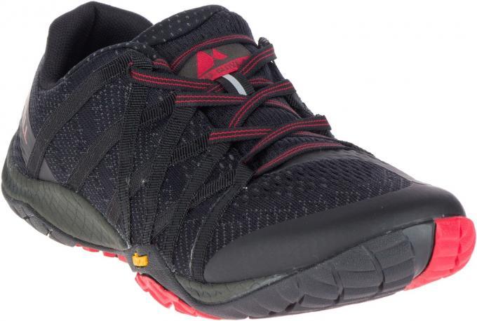 Herren Trail Glove 4 E-Mesh
