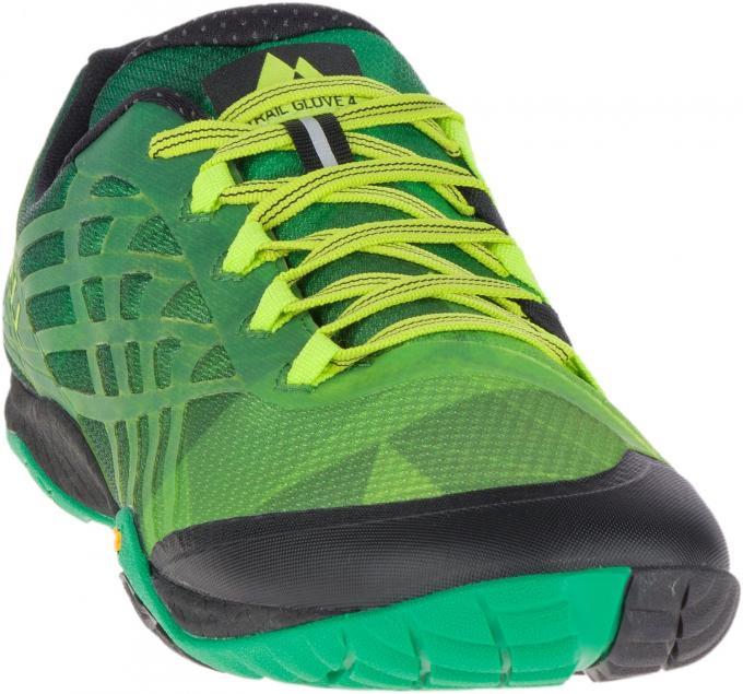Herren Trail Glove 4