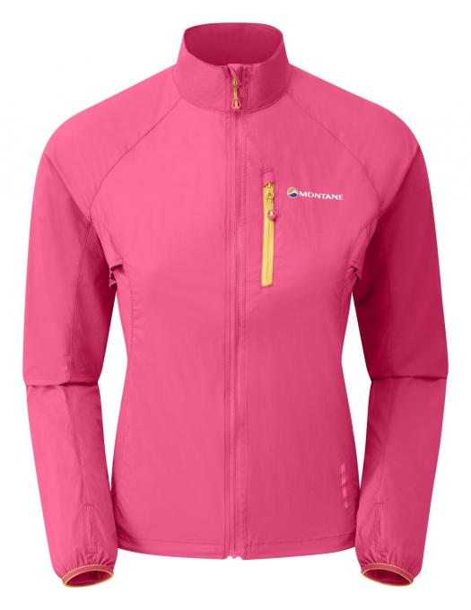 Damen Featherlite Trail Jacket