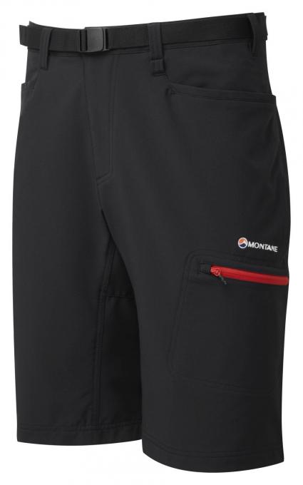 Herren Dyno Stretch Shorts