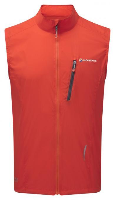 Herren Featherlite Trail Vest
