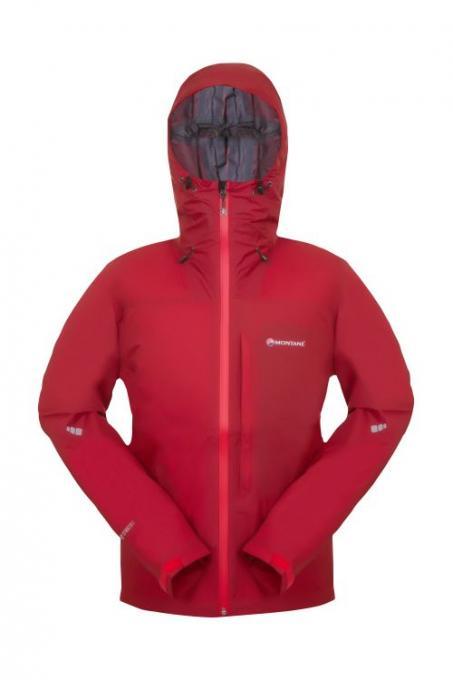 Herren Minimus Jacket