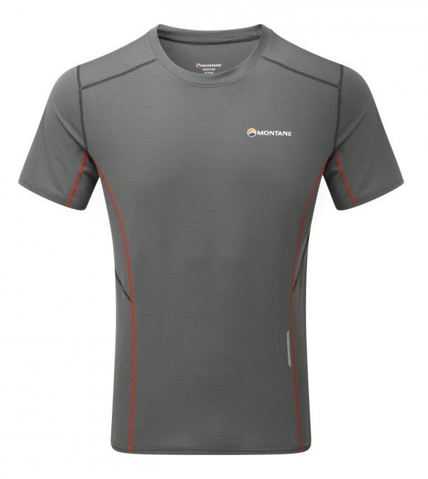 Herren Razor T-Shirt