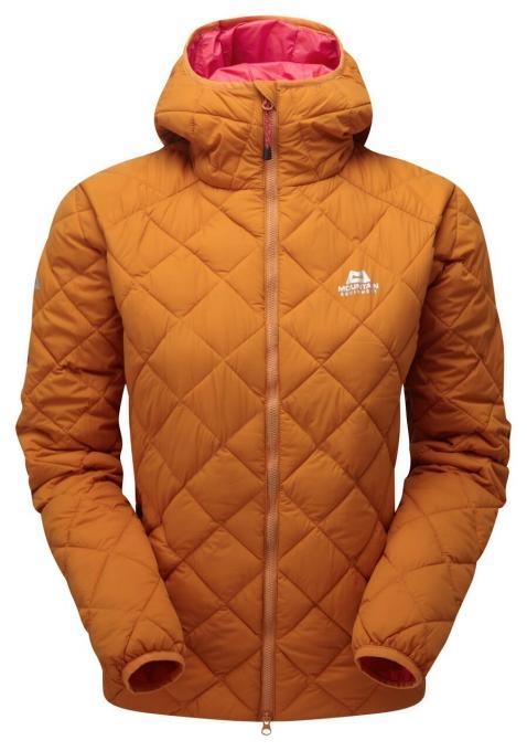 Damen Fuse Jacket