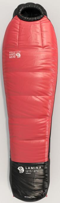 Damen Lamina 15F regular (Damen bis -9°C / max. Körpergröße 172cm / Gewicht 1,505kg)