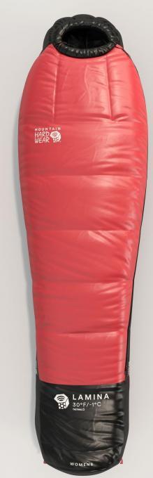 Damen Lamina 30F long (Damen bis -1°C / max. Körpergröße 182cm / Gewicht 1,16kg)