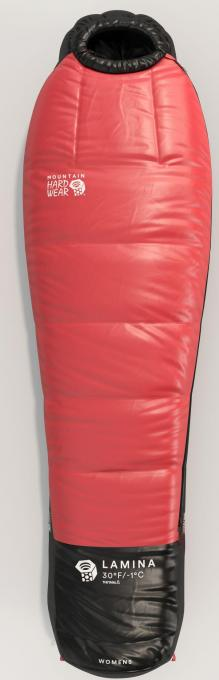 Damen Lamina 30F regular (Damen bis -1°C / max. Körpergröße 172cm / Gewicht 1,05kg)