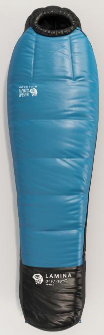 Lamina 0F regular (Herren bis -18°C / max. Körpergröße 183cm / Gewicht 1,89kg)