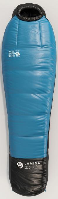 Lamina 15F long (Herren bis -9°C / max. Körpergröße 198cm / Gewicht 1,3kg)