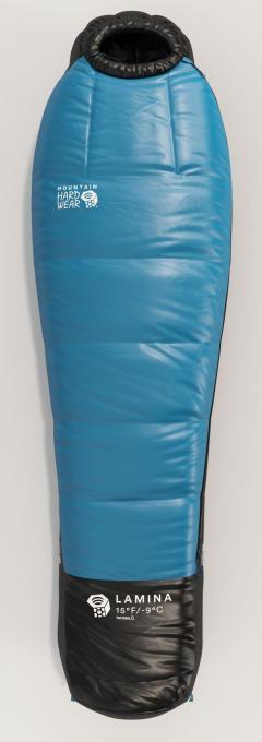 Lamina 15F regular (Herren bis -9°C / max. Körpergröße 183cm / Gewicht 1,38kg)