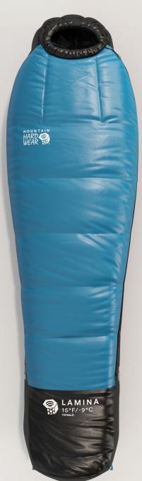 Lamina 15F x-long (Herren bis -9°C / max. Körpergröße 208cm / Gewicht 1,45kg)