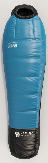 Lamina 30F long (Herren bis -3°C / max. Körpergröße 198cm / Gewicht 1,08kg)