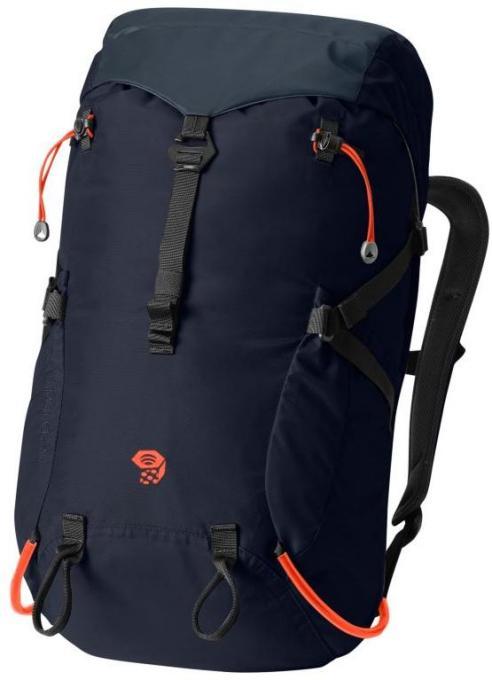 Scrambler 30 OutDry Wanderrucksack (Volumen 30 Liter / Gewicht 0,77kg)