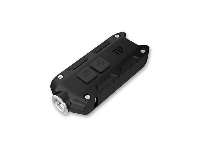 TIP CRI Taschenlampe