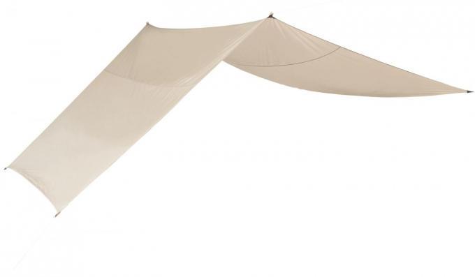 Kari 12 Tarp (400 x 300 cm / 8,0kg)