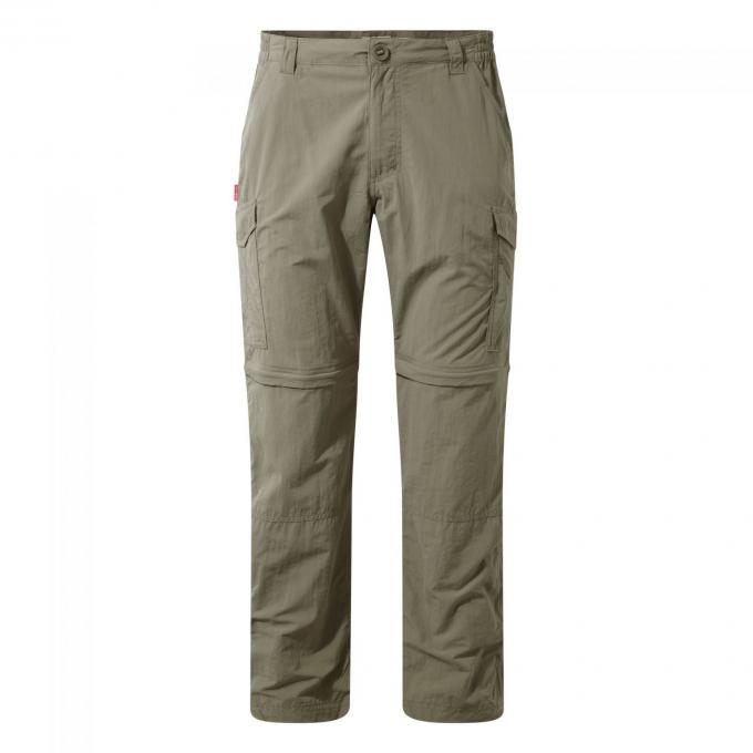 Craghoppers Herren NosiLife Convertible II Trousers