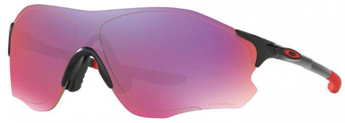 Evzero Path Prizm Road Grey Sportbrille