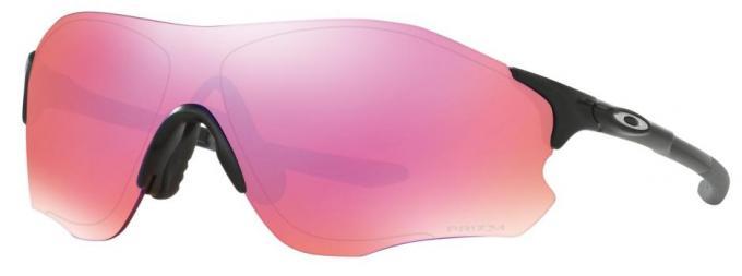 Evzero Path Prizm Trail Matte Black Sportbrille