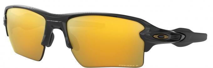OAKLEY Flak 2.0 XL Prizm 24K Polarized Sportbrille