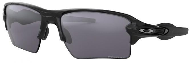 Flak 2.0 XL Prizm Black Polarized Sportbrille