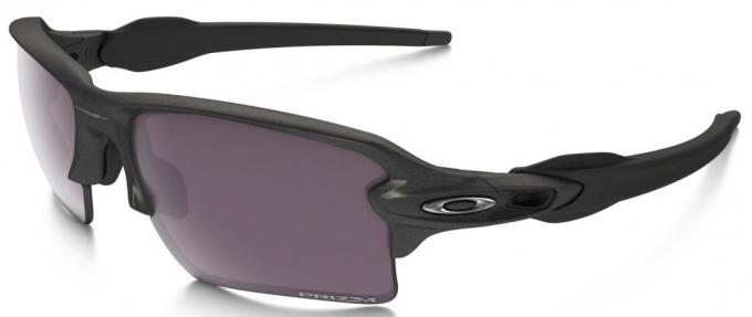 Flak 2.0 XL Prizm Daily Polarized Grey Sportbrille