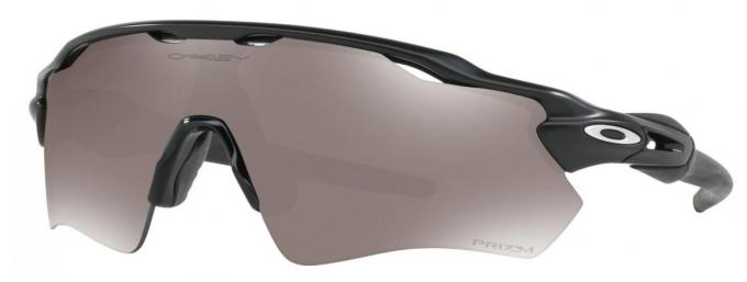 Radar EV Path Prizm Black Matte Black Polarized Sportbrille