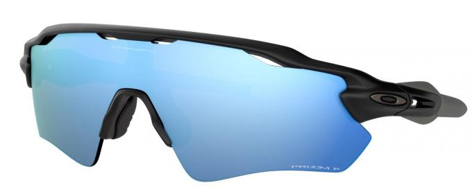 Radar EV Path Prizm Deep H2O Polarized Sportbrille