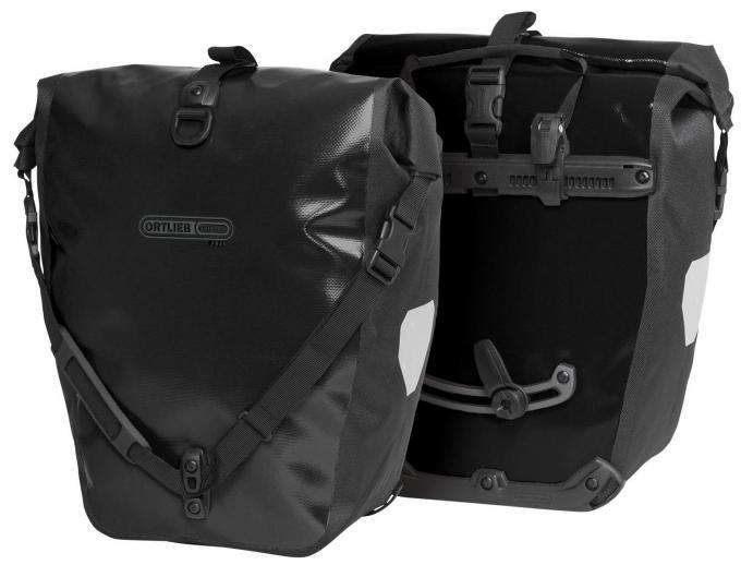 Back-Roller Free Radtaschen (Volumen 2x20 Liter / Gewicht 2x0,925kg)